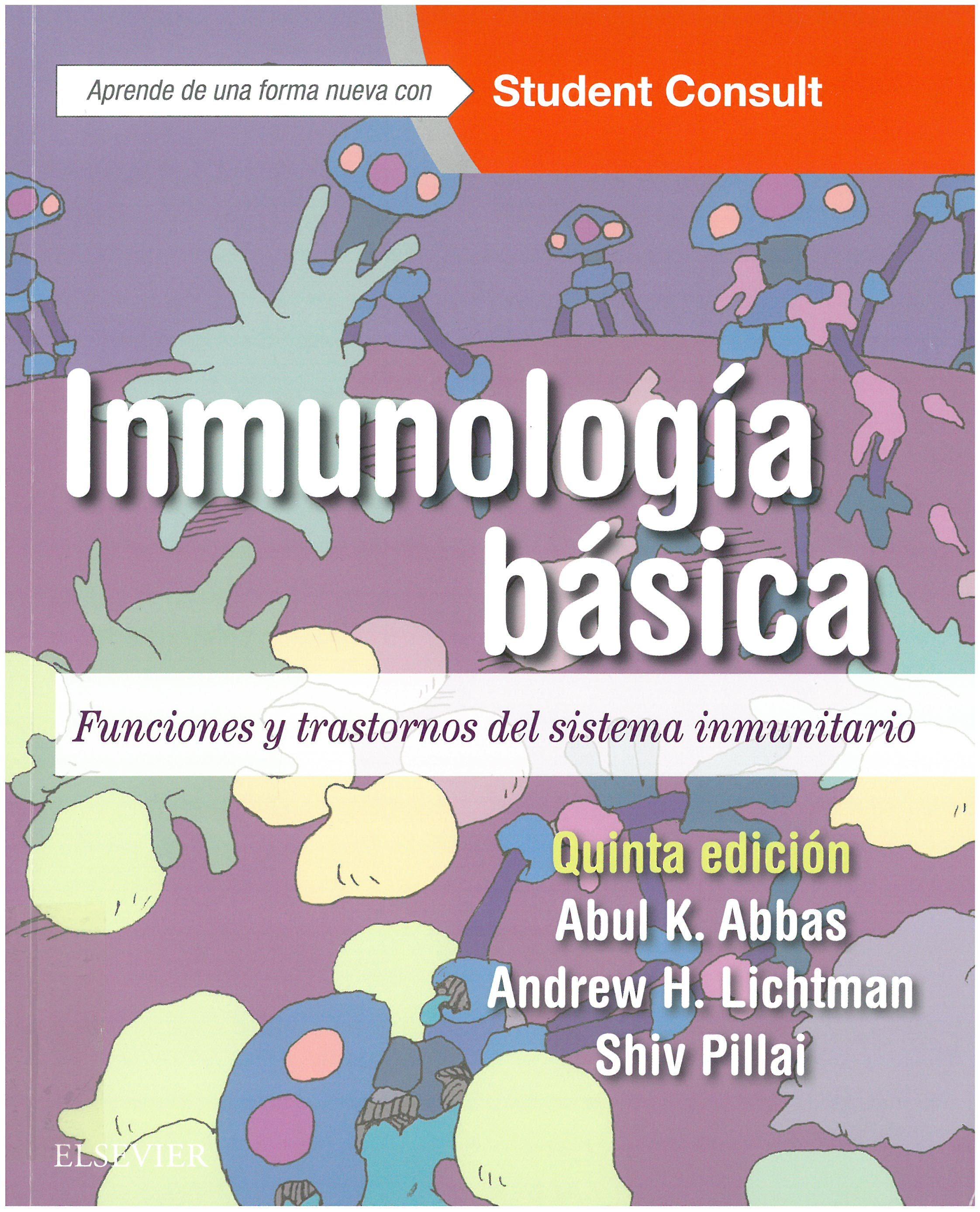 abul k abbas immunology pdf