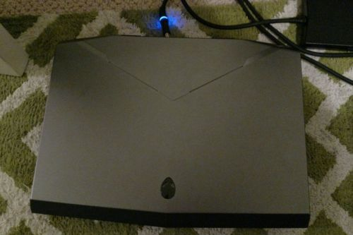 Dell Alienware 14 2.4ghz I7-4700MQ 8GB RAM 2GB GTX 765m Win 10 w. Original Box