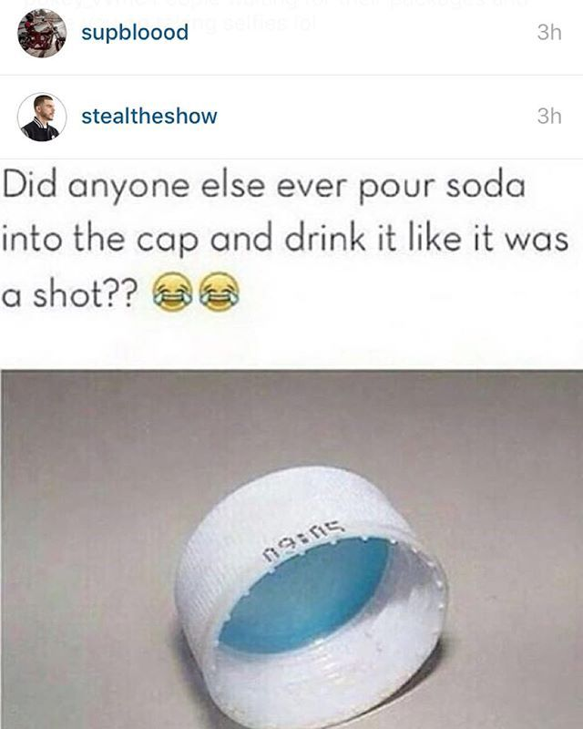 I did. #repost @supbloood @stealtheshow