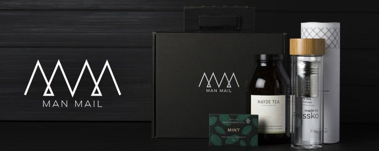 Introducing MAN MAIL