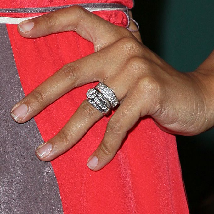 Celebrity Weddings And Engagements Celebrity Engagement Rings