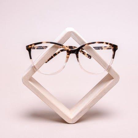 Photo of Frauenbrillen – Stellen Sie sich vor in Terra   BonLook