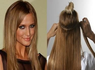 Luxy hair extensions vs foxy locks luuux hair style and cheap hair extensions clip in 40 pmusecretfo Images
