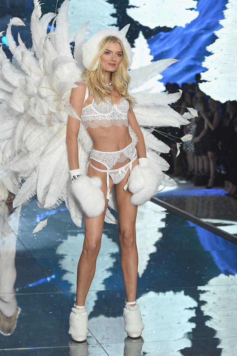 2863855e5f3 Lily Donaldson - Ice Angel