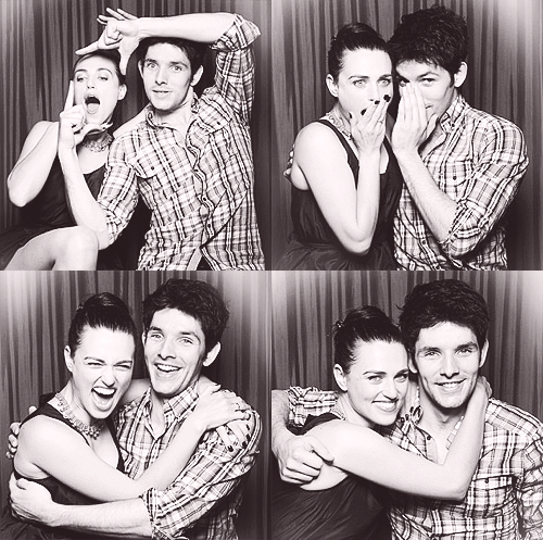 colin morgan and katie mcgrath relationship marketing