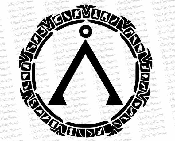 Got A New Sticker For My Car Stargate