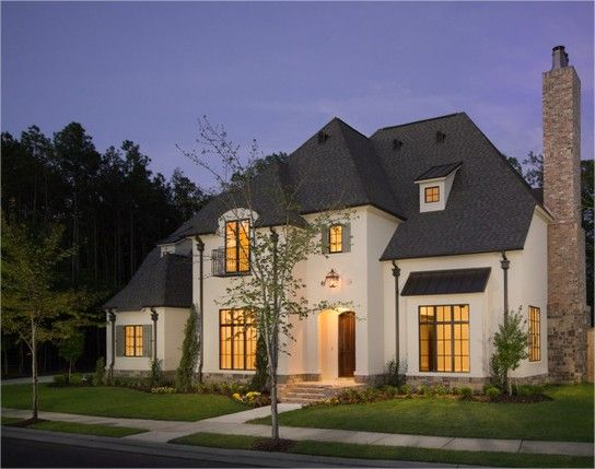 Mediterranean House Design Ideas House Stacey Country Home