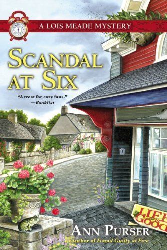 Scandal at Six (LOIS MEADE MYSTERY) by Ann Purser, http://www.amazon.com/dp/B00BDQ3A4I/ref=cm_sw_r_pi_dp_KRvLrb18QM5HS