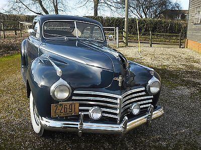EBay Chrysler New Yorker Coupe Rare Original Classiccars - Ebay classic cars