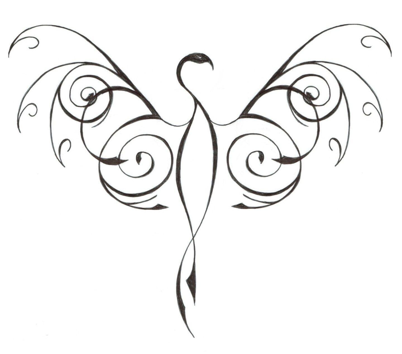 Tattoo Of Phoenix Rebirth Change Tattoo