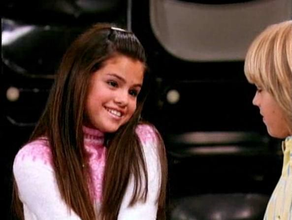 Image result for selena gomez on suite life of zack and cody