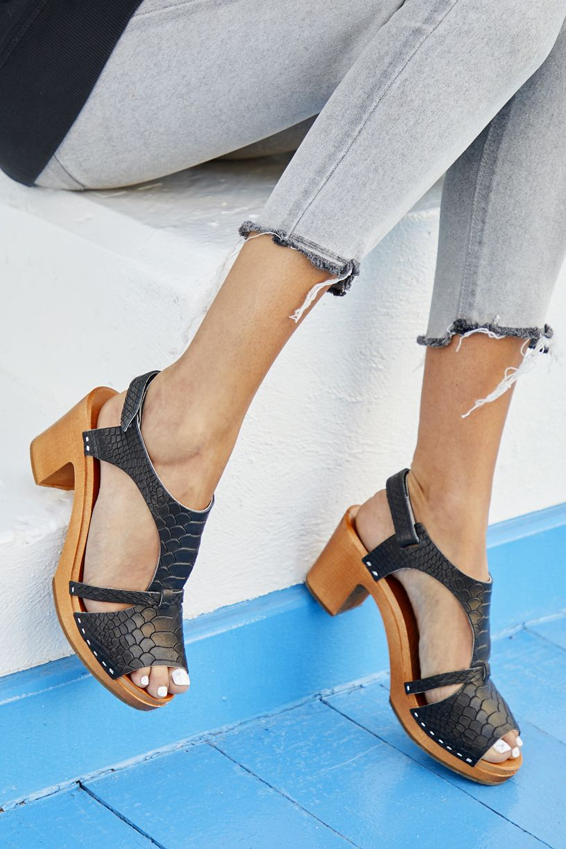 Summer Sale Kulikstyle Leather Sandals Leather Sandals Shoes Leather