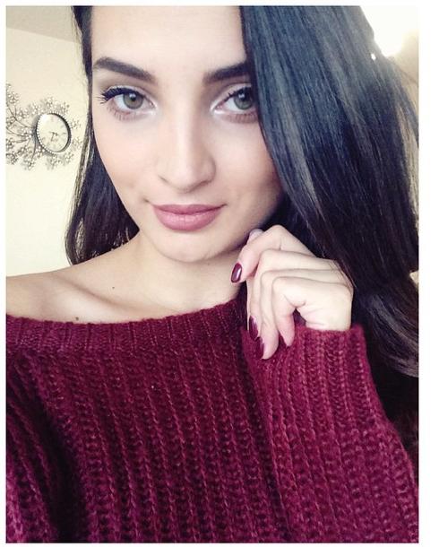Sexy girl with hijab-4231