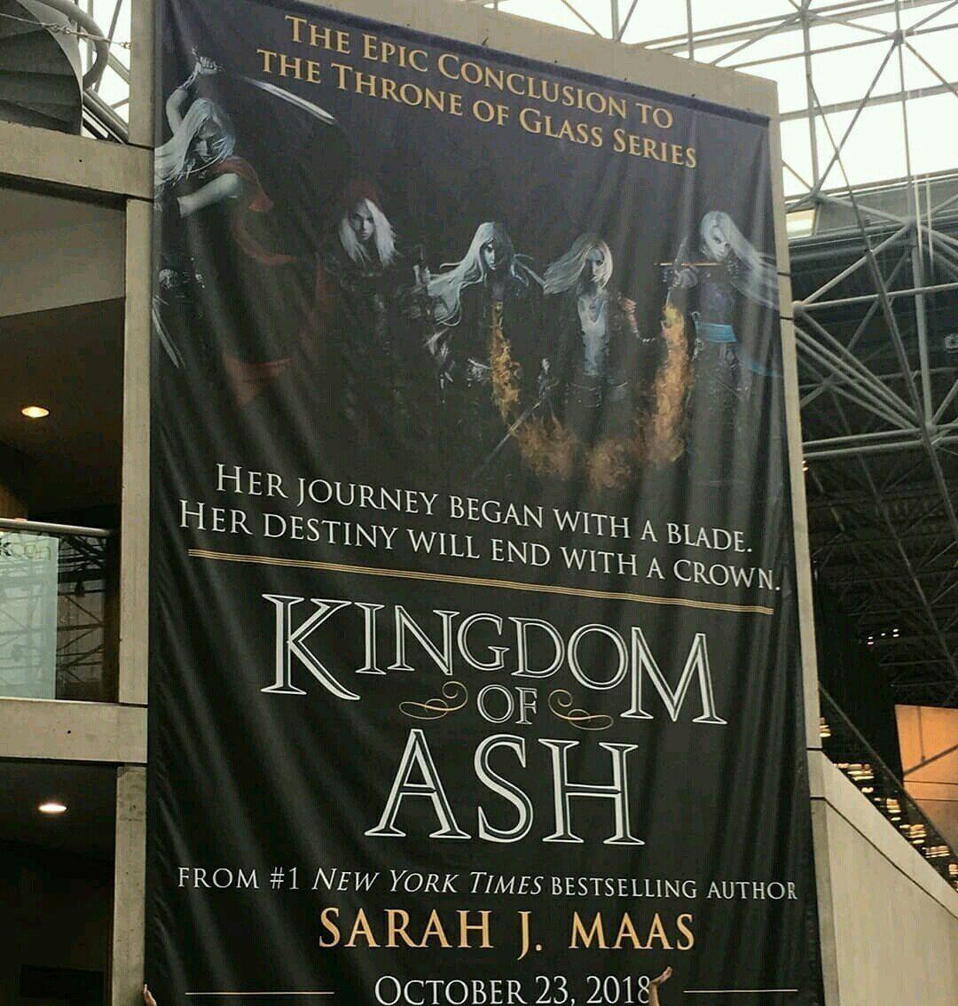 Kingdom Of Ash I Need This Book Sooooo Bad With Images