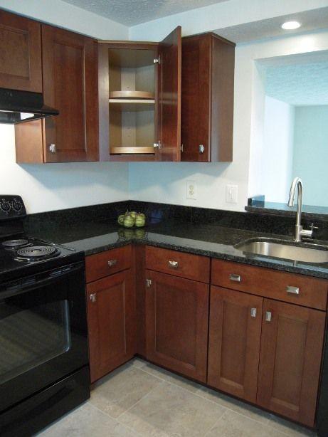 Small 8 X 8 Kitchen Design