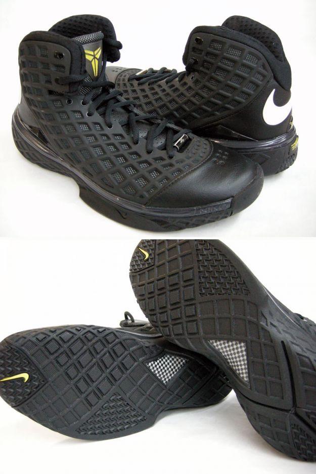 sale retailer fd76d 8a171 Nike Zoom Kobe III