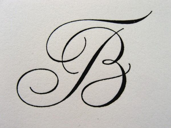 Pin von Irina Alles auf Handlettering   Calligraphy ...