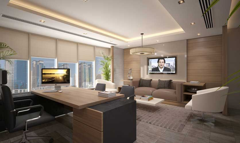 Resultado de imagen para ceo office arte y decoraci n de Executive home office ideas