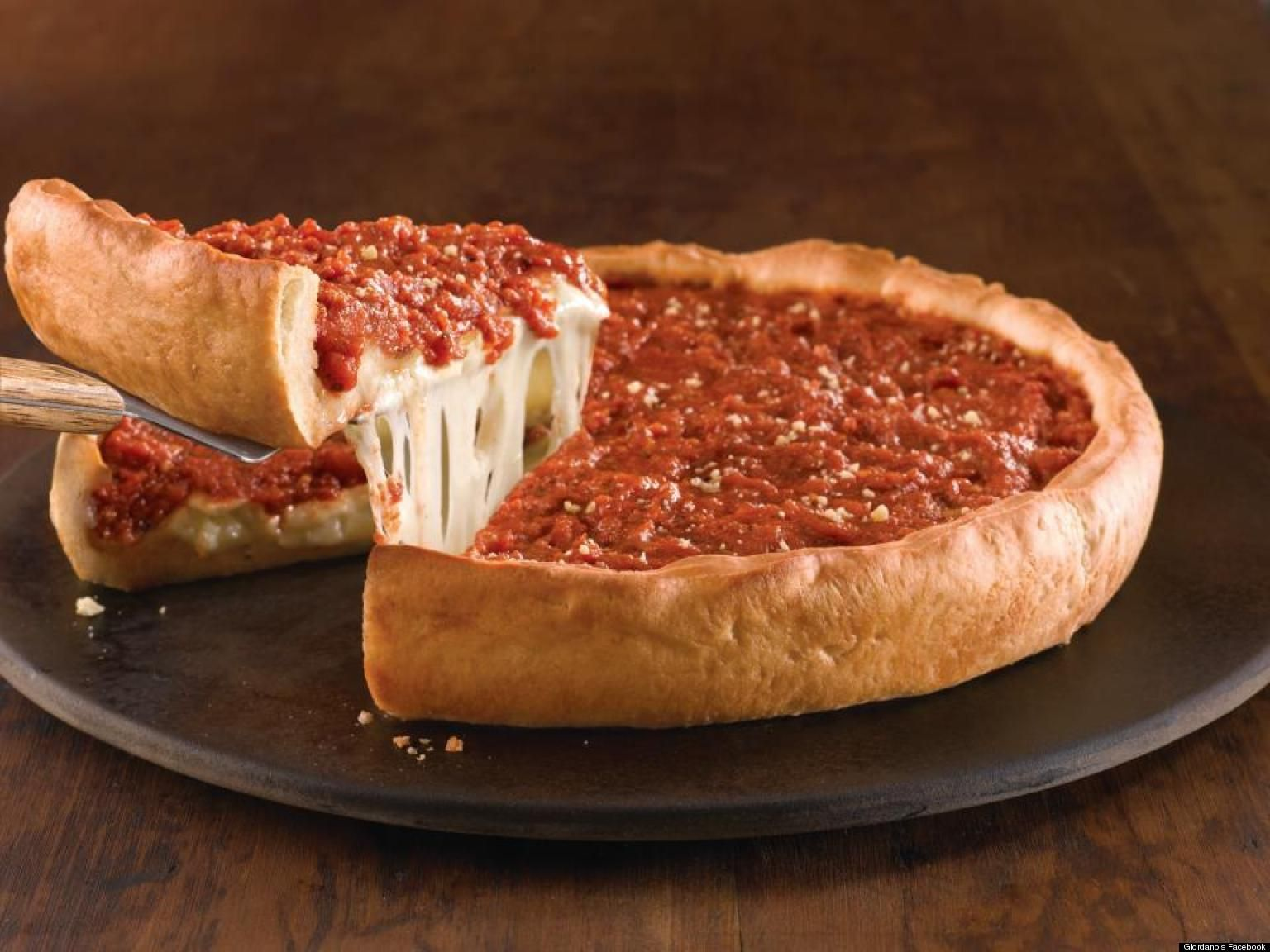 Best Chicago Pizza Recipe: A DIY Method To Help Crack The Code Of Chicago-Style…