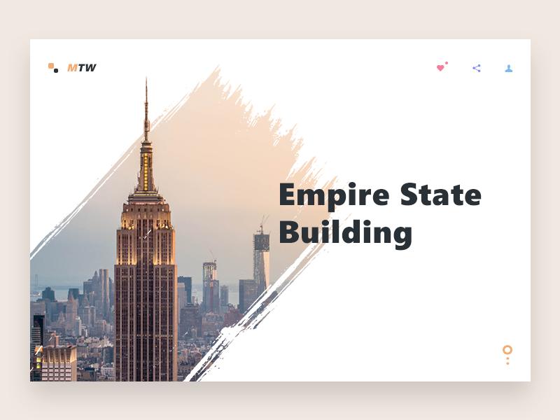 Unused Tour Web Header Unused Element Part 5 Header Design Website Header Design Fun Website Design