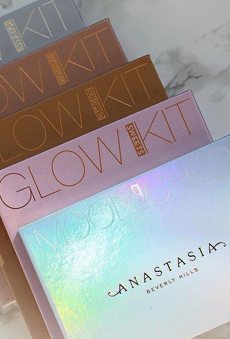 Anastasia Beverly Hills Just Teased Its Most Unexpected Palette Yet