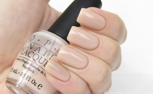 Dress for Success! Use neutral color nail polishes when going on job ...