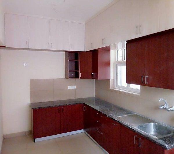 Best Modular Kitchen Interior Designed For Prestige Tranqulity 400 x 300