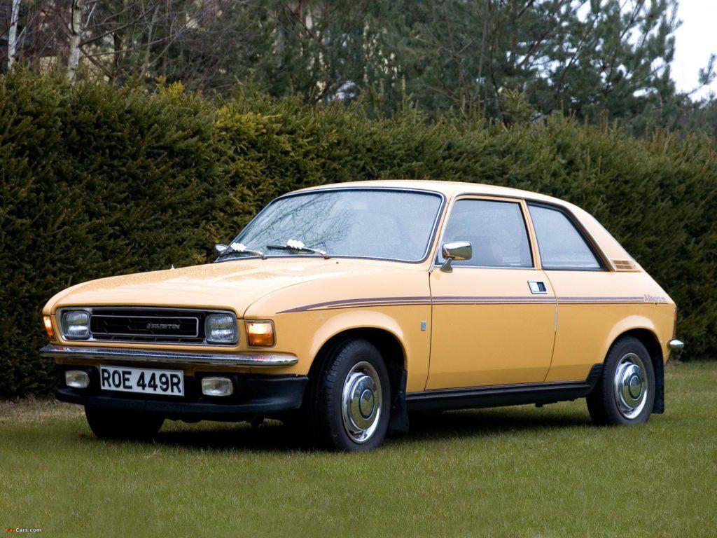 Austin Allegro Classic Cars British Cars Austin