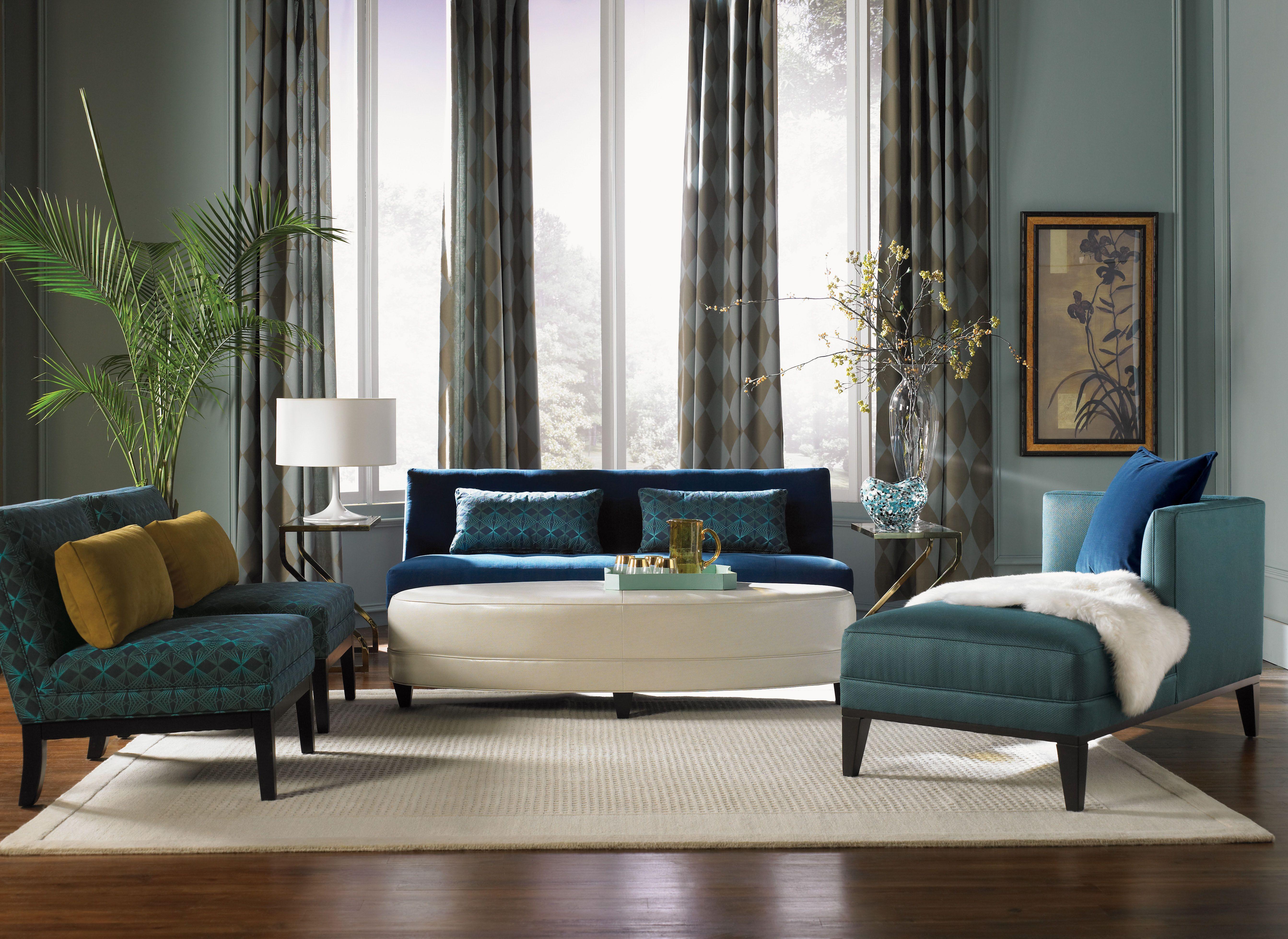 Merced Sofa Loveseat Chaise Chair Amp Ottoman Accent