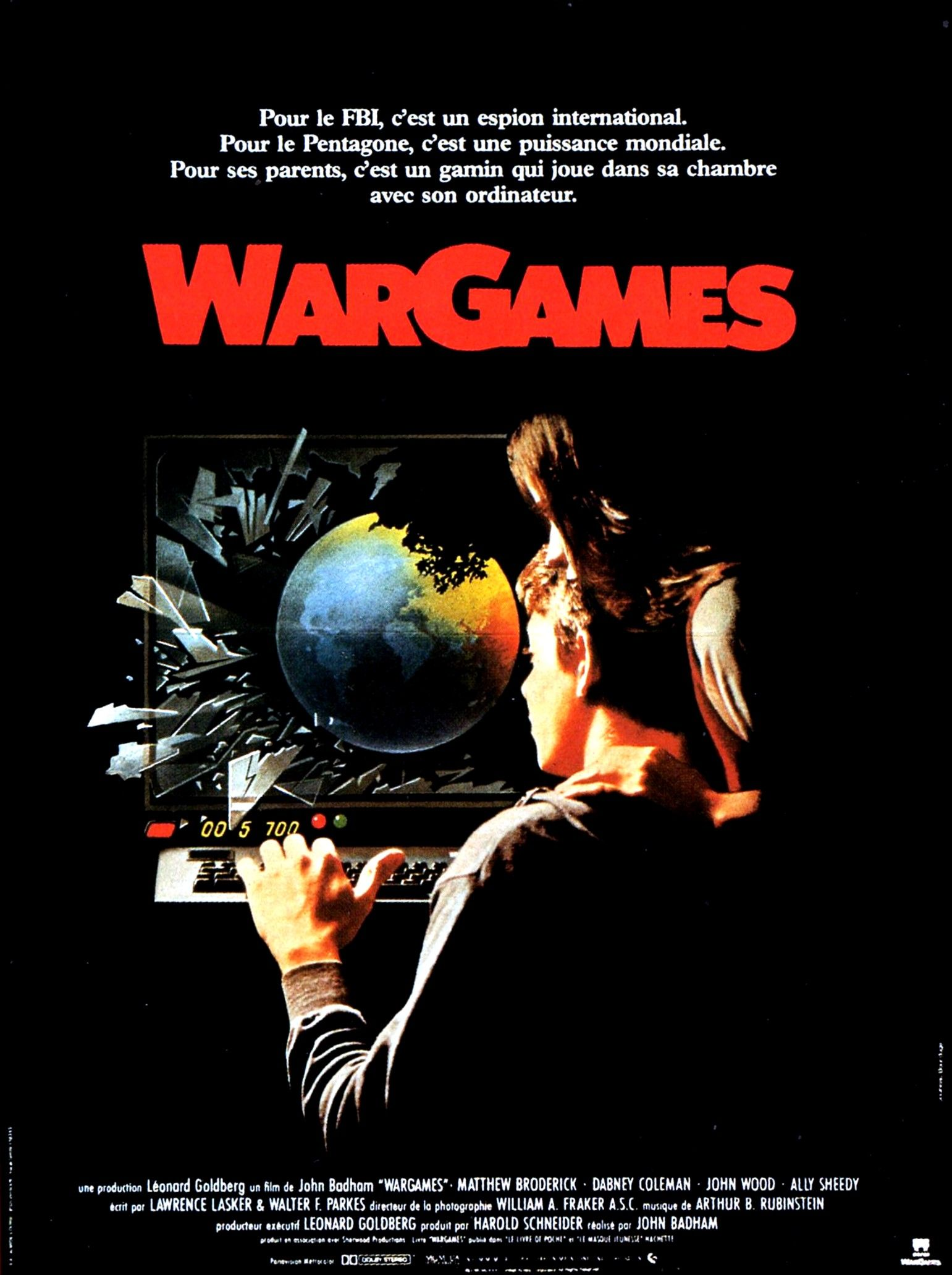 War Games Movie Posters Really Good Movies Musical Movies