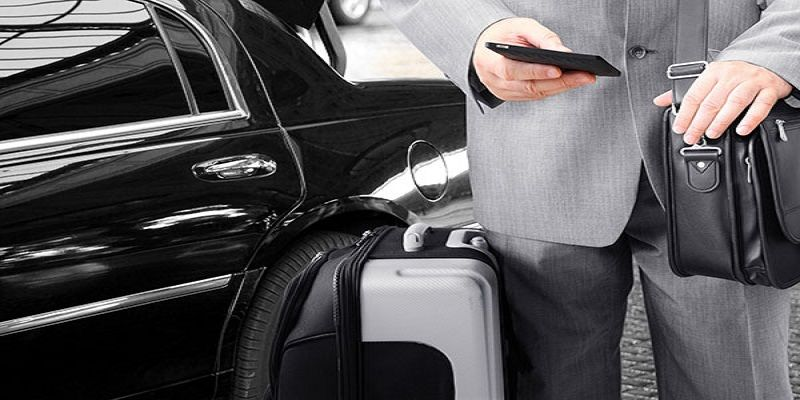 We provide reliable Ground transportation service like