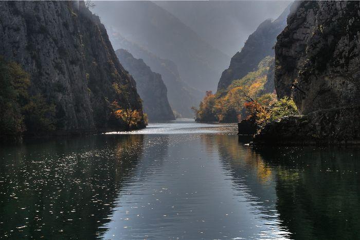 Amazing Macedonia