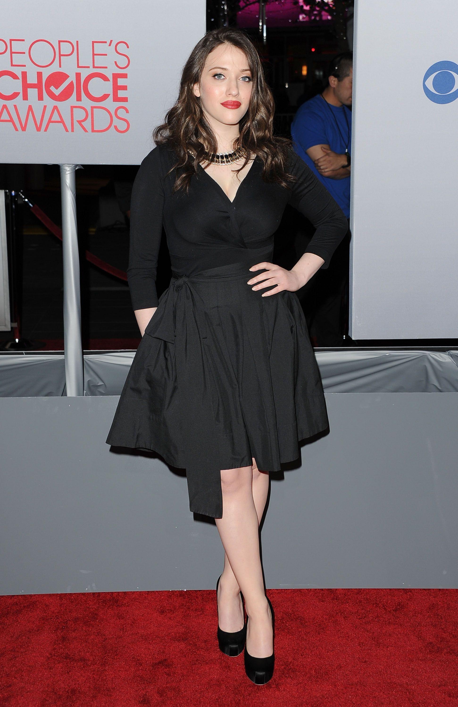 Kat Dennings Kat dennings, Actress eva green, People's