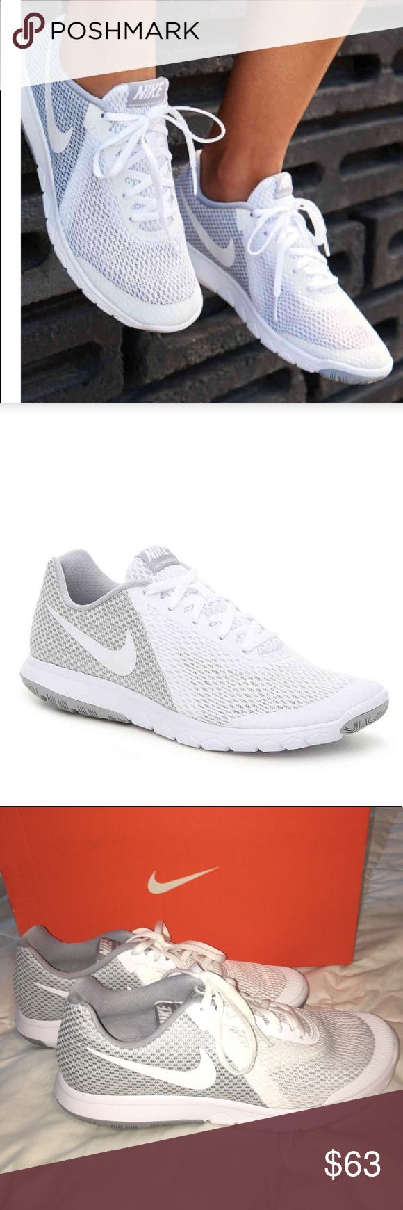 New Nike Flex Trainer 6 Women's size 8