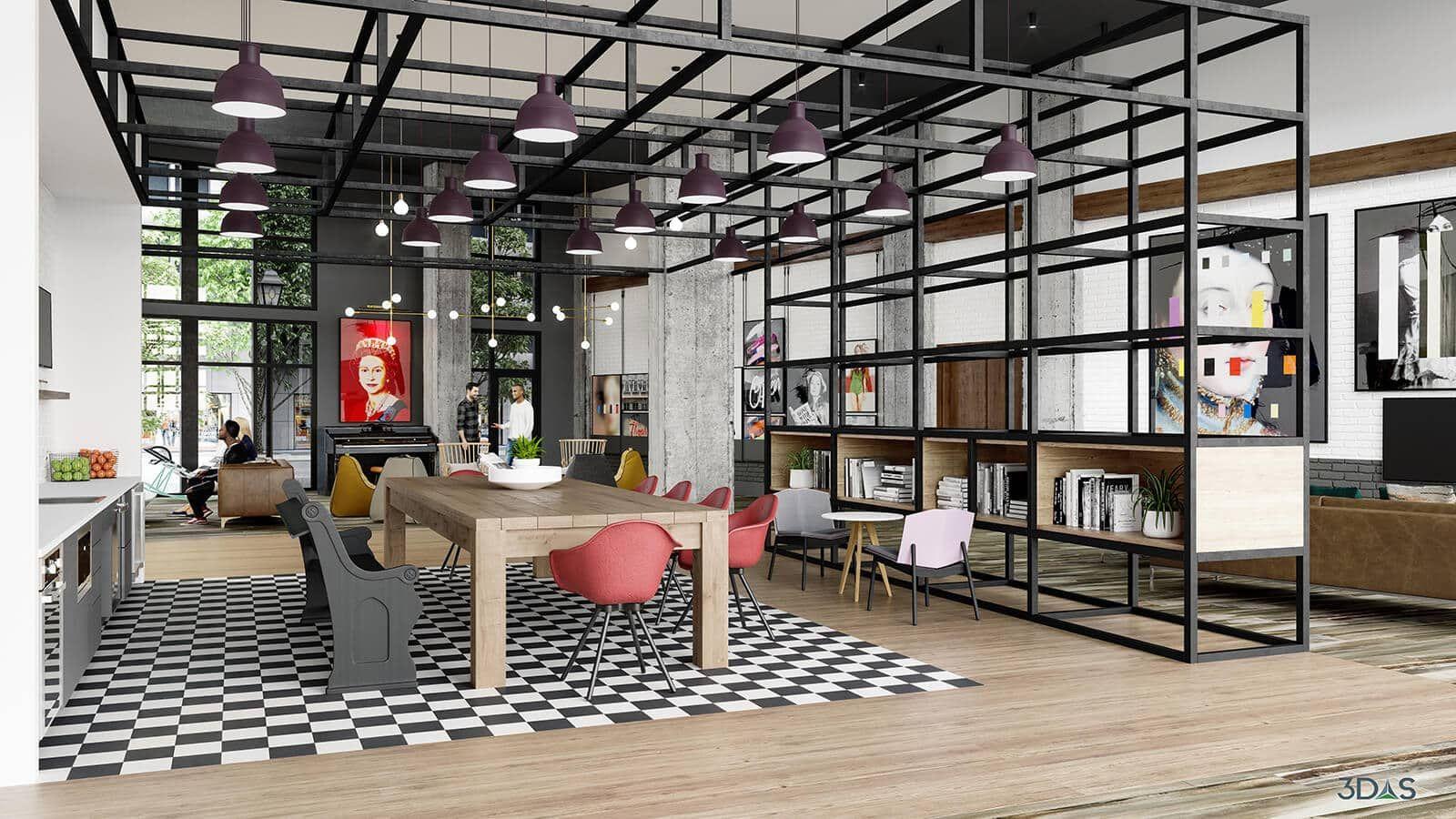 Emy Kitchen Hospital Interior Design Store Design Interior Furniture Design Modern