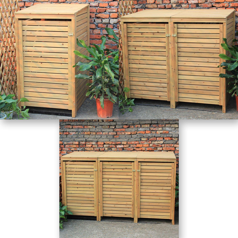 Outdoor Wood Storage Google Search Patio Storage Bin Store