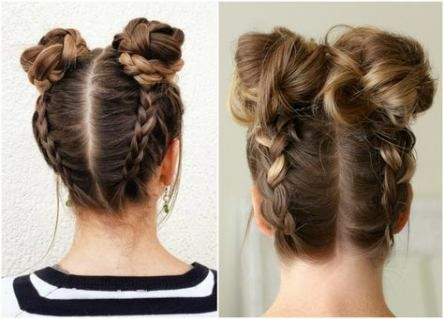 Trendy sport hairstyles women 28+ ideas #sport #hairstyles