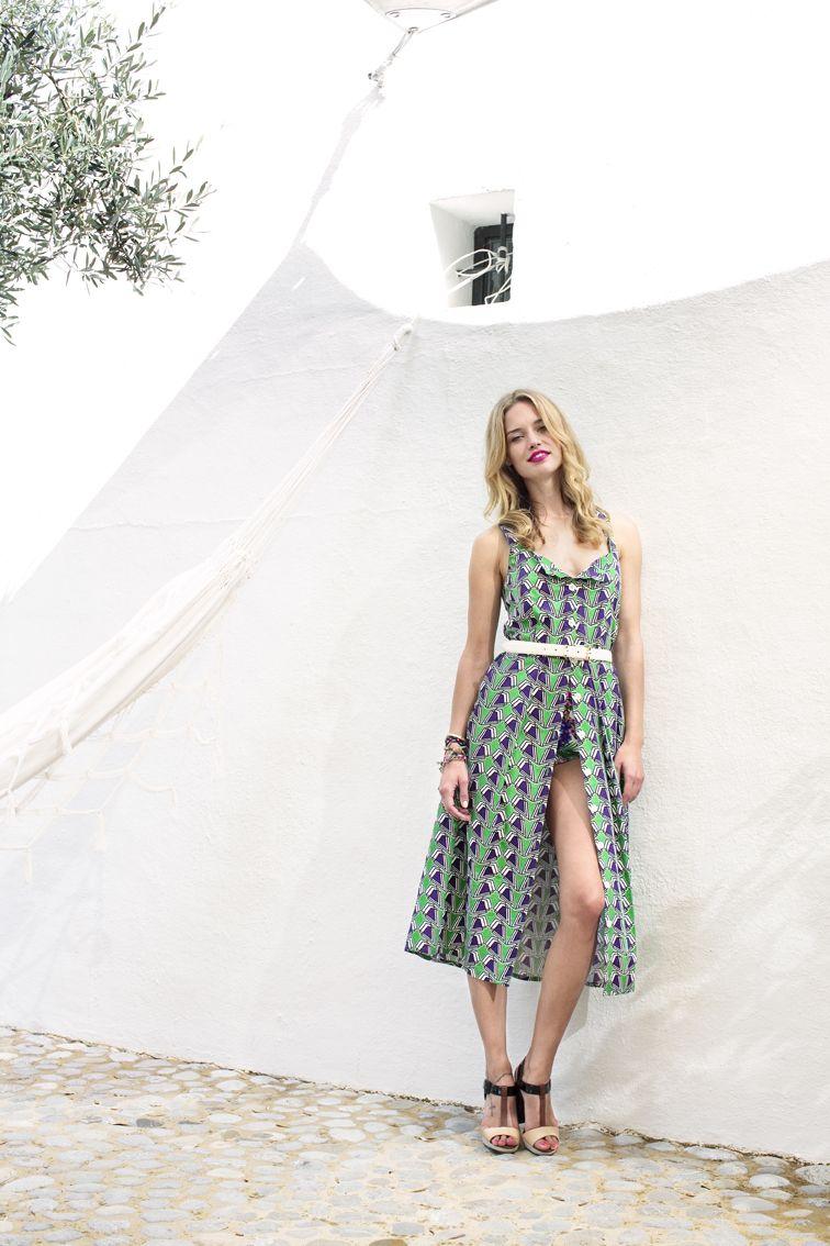 Kleider gehören einfach zum Sommer und sorgen für ein luftig lockeres Feeling :)
