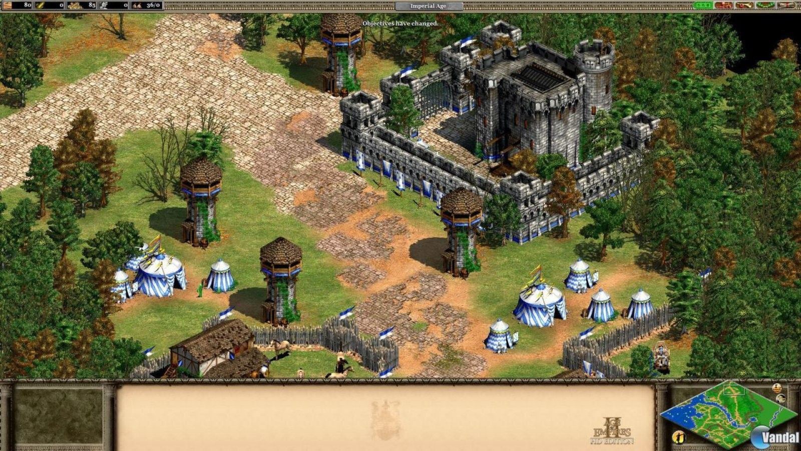 Age Of Empires Ii Hd Edition Age Of Empires 2 Age Of Empires
