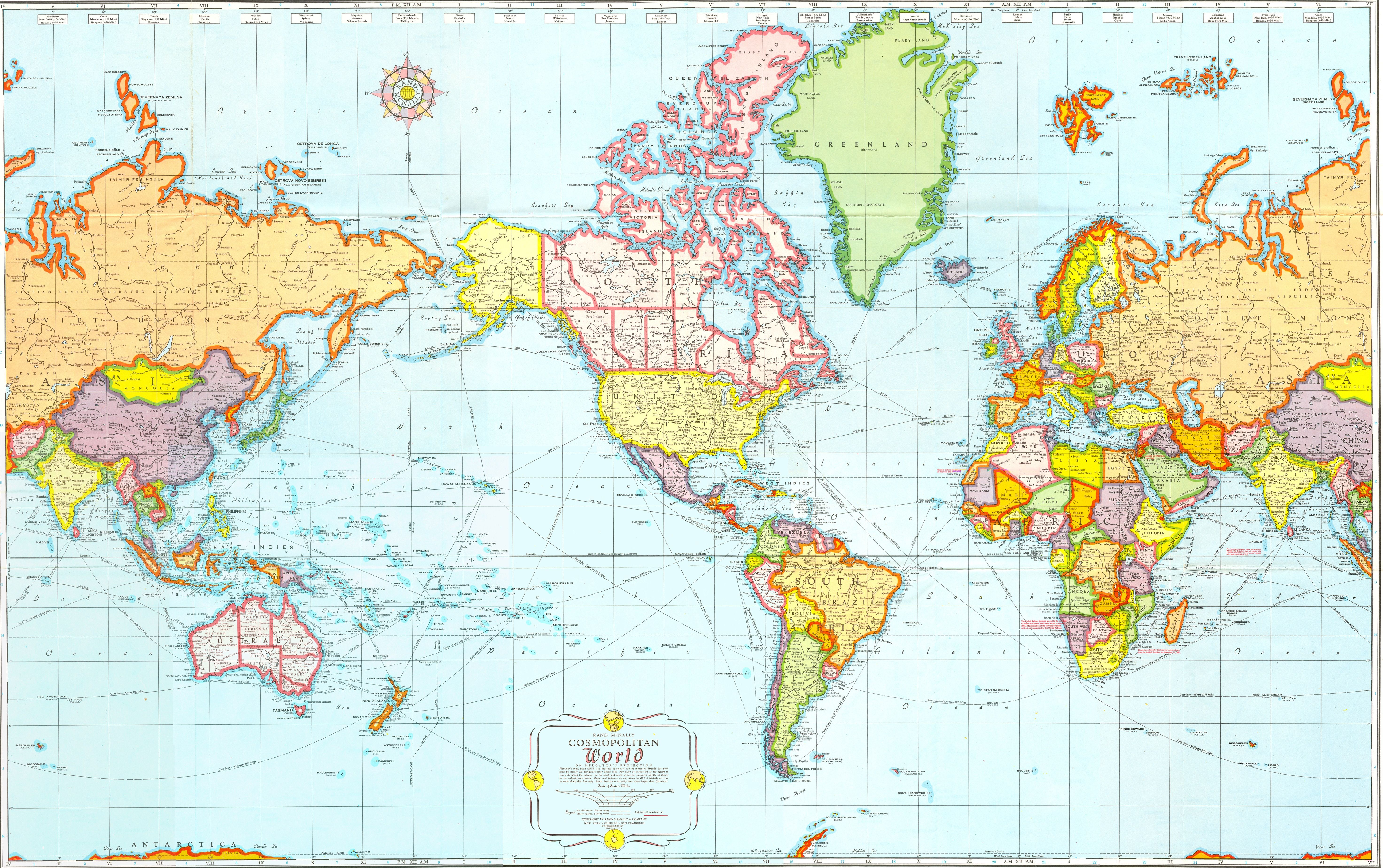 Travel map travel maps travel map gumiabroncs Image collections