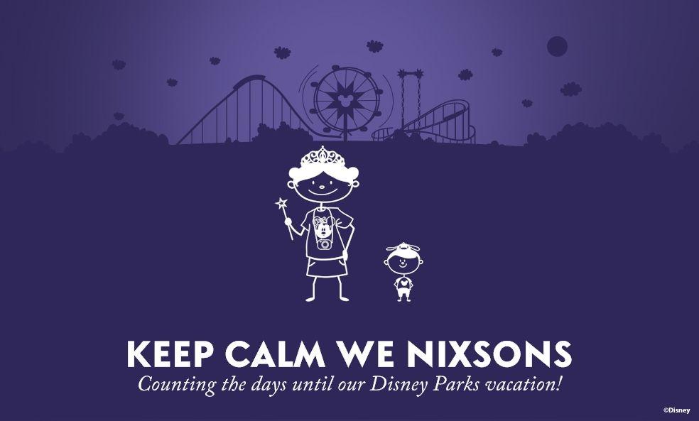I built this stick figure family to show off my Disney Side! You can show your family's Disney Side too http://buildyourdisneyside.com/Detail/455e354f-0c87-4c38-9818-bd3bbd1a9c6e