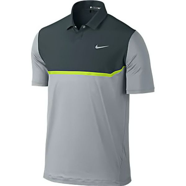 Tiger Woods golf shirts at onlygolfapparel.com. Find mens golf shirts and  more like