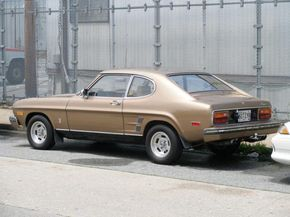 1974 Capri Ford Capri Pinterest Ford Capri Ford And Cars