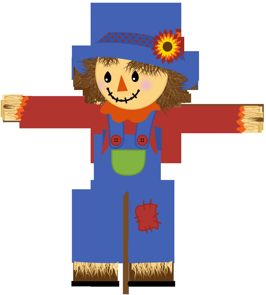 scarecrow clipart - google