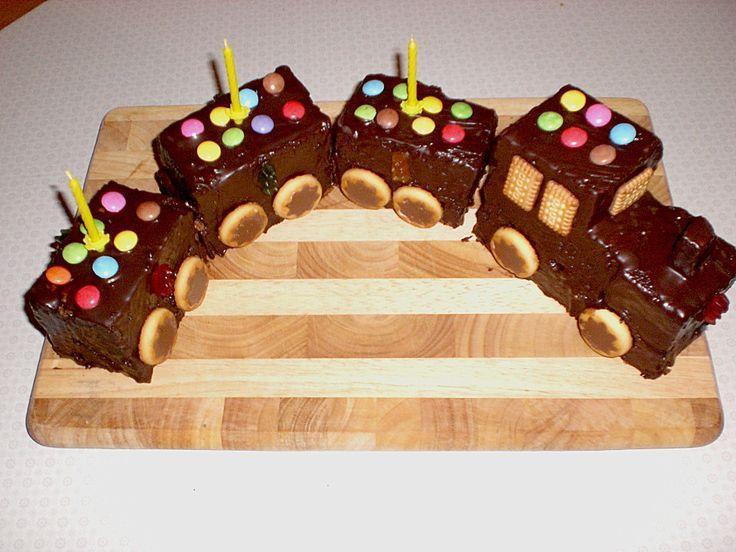 Geburtstagszug von sonne06 | Chefkoch