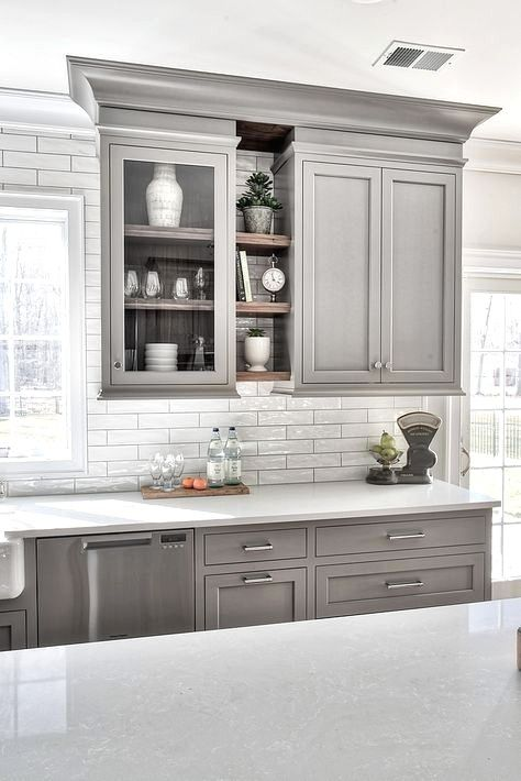 Cabinets Are The Most Costly Aspect In The Kitchen Area So Mindful
