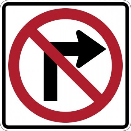 SIGNAL   Road Signs ●   Pinterest