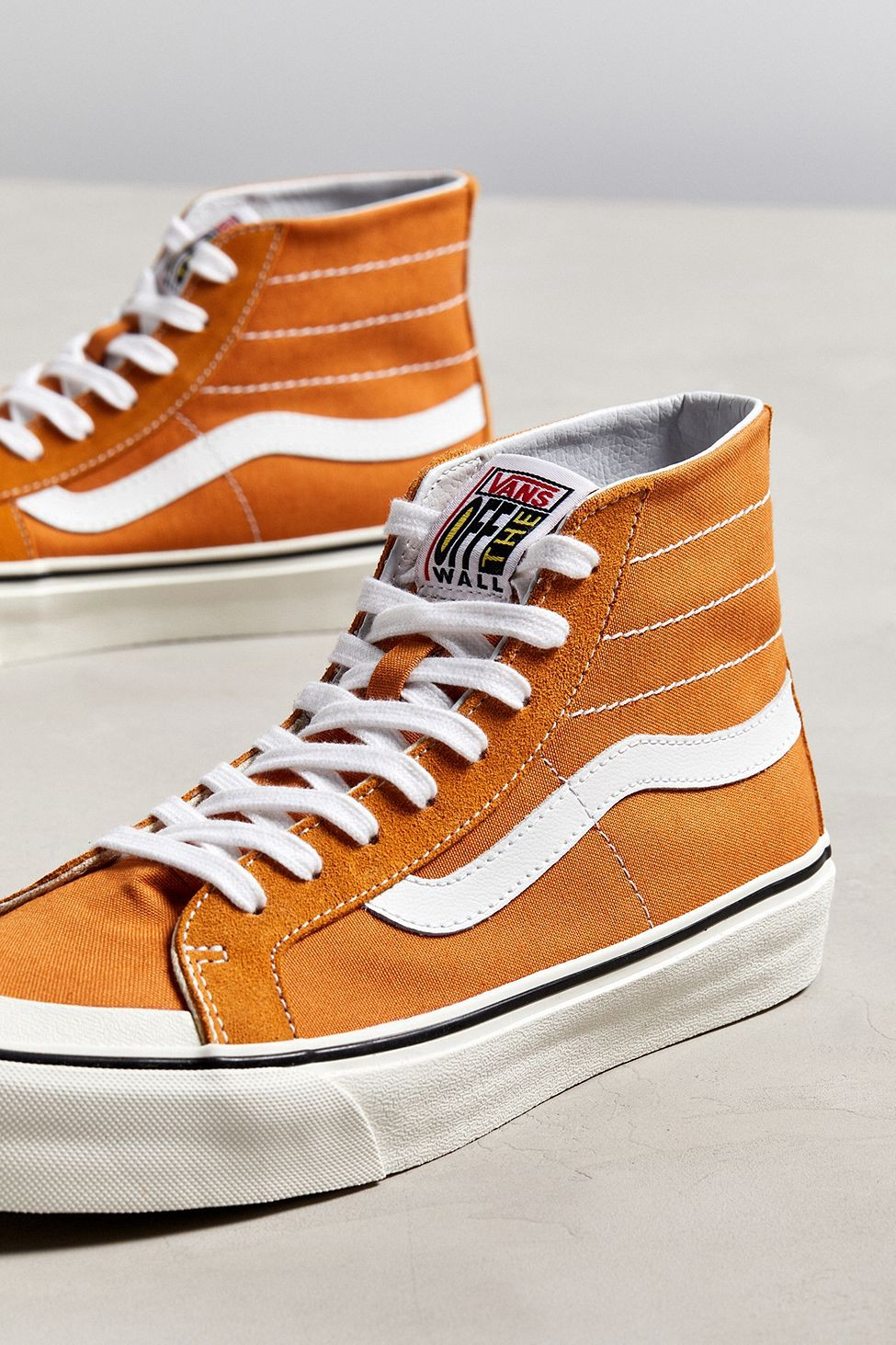 Urban Outfitters Vans Sk8-Hi 138 Decon Sf Sneaker - M 11 W 12.5 One Size 018263669