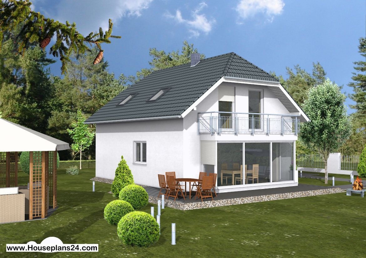 Best Half Hipped Roof Hip Roof Roof Styles Mansard Roof 400 x 300