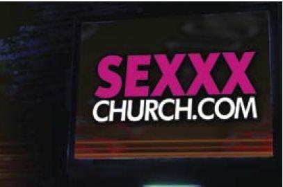 O Evangelho segundo o SexxxChurch